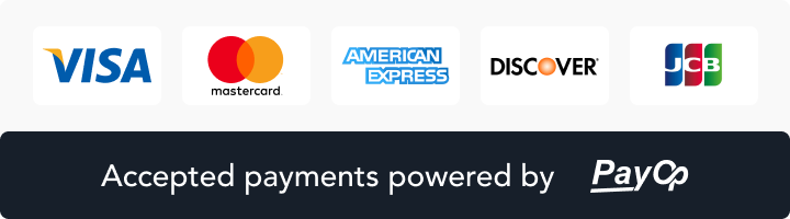 Payment methods-cards